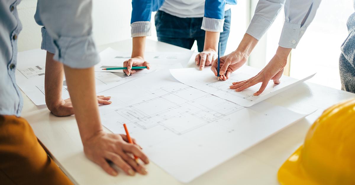 10 tips for å lykkes med kostnadsestimering i byggeprosjekter