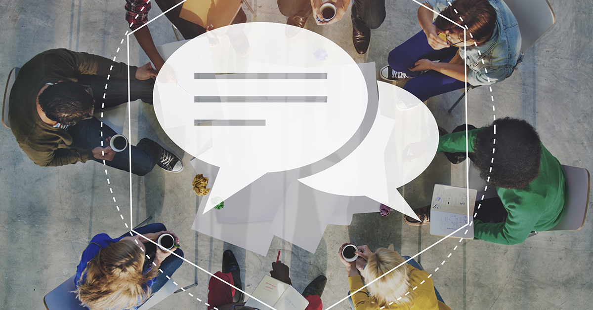4 tips for god kommunikasjon i prosjekter