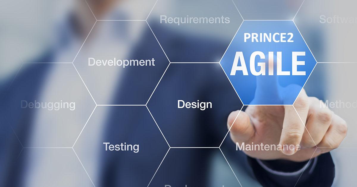 Axelos planlegger lansering av PRINCE2 Agile® Foundation