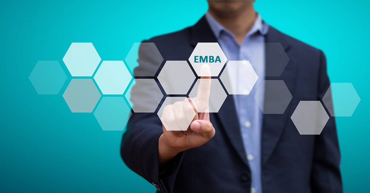 Executive MBA deltaker om sine erfaringer med studiet