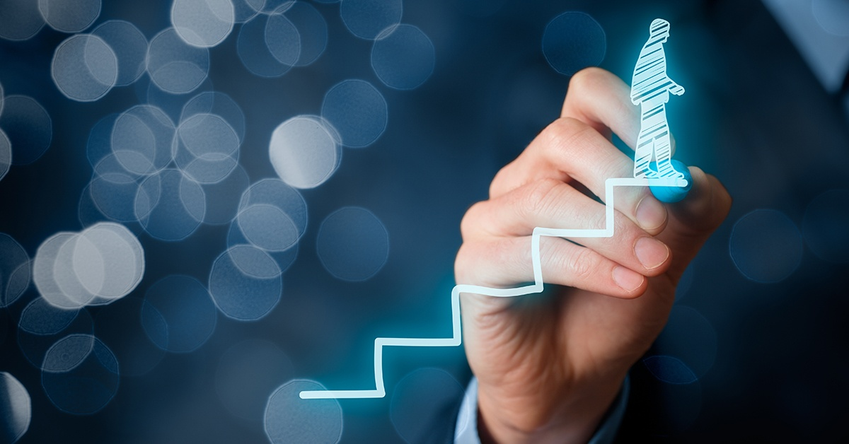 Invester i fremtiden din, ta en Executive MBA i prosjektledelse