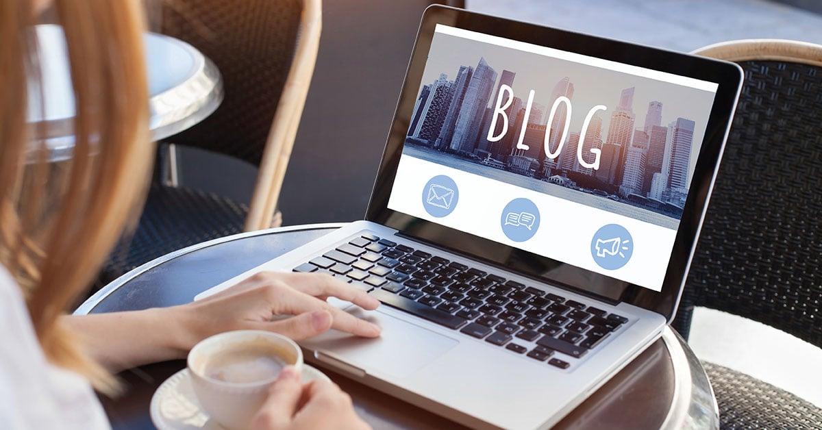 De 5 mest populære blogginnleggene i sommer