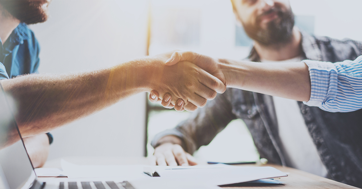 7 tips når du skal velge en samarbeidspartner på prosjektopplæring