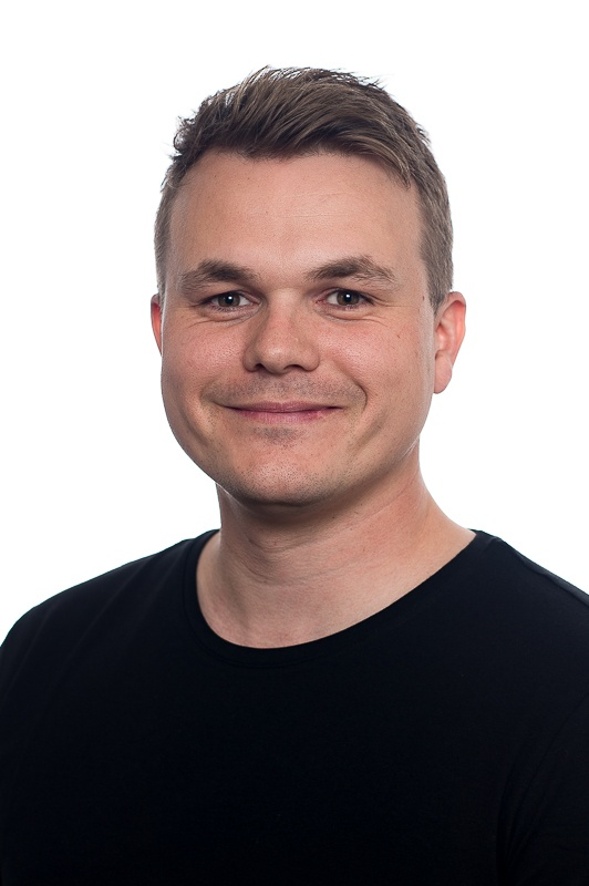 Mikal Johnsen i SmartDok