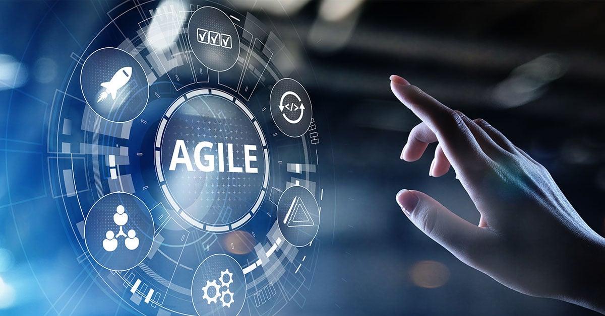 PRINCE2 Agile - PRINCE2 på den smidige måten