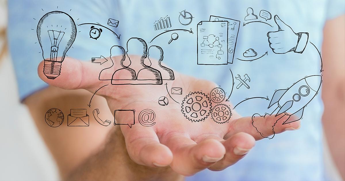 10 vanlige utfordringer med virksomheters planlegging av prosjekter