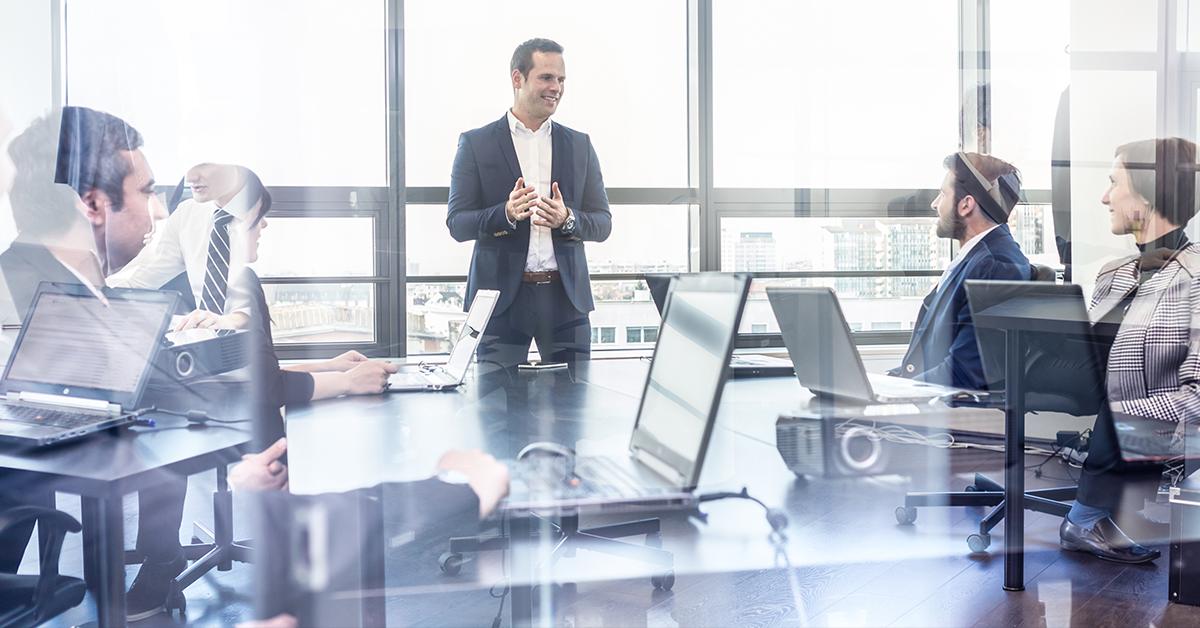 Executive MBA i prosjektledelse