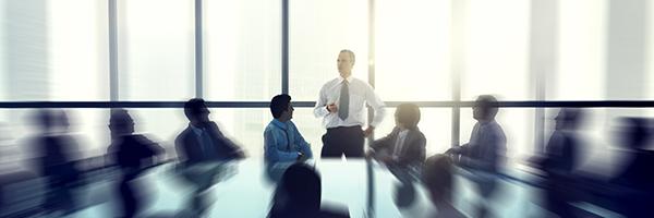 Har du lederambisjoner i en prosjektintensiv organisasjon?