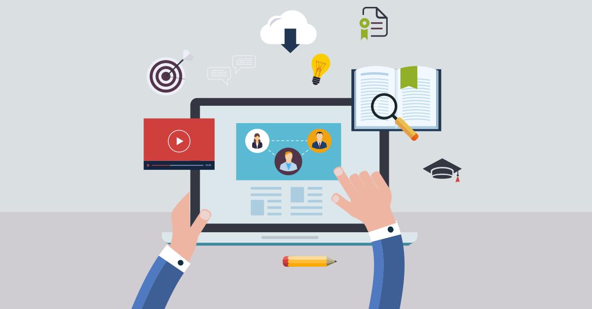 Hva kjennetegner et effektivt opplæringsprogram i prosjektledelse.png