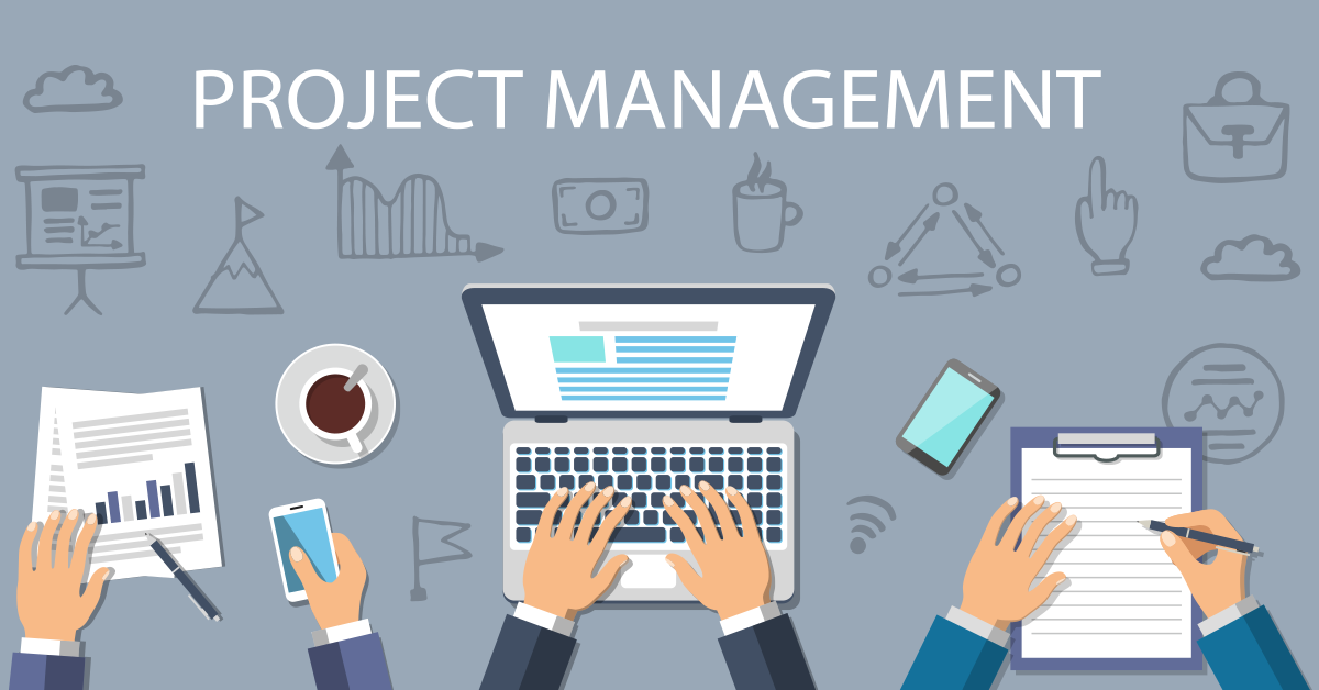 Tilpasning og bruk av prosjektrammeverk