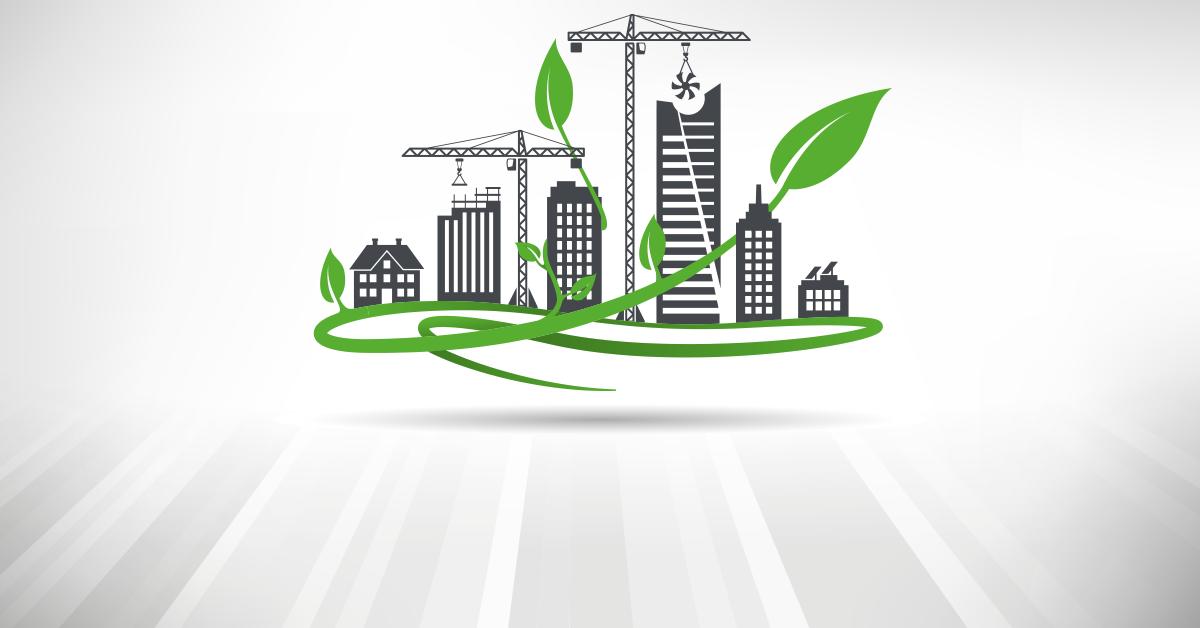 Intervju: Trond Åsheim om det grønne skiftet i bygg- og eiendomsbransjen