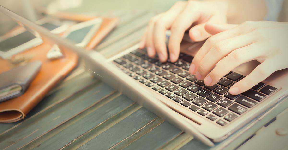 De 5 mest populære blogginnleggene i 2016