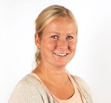 Christine Køster