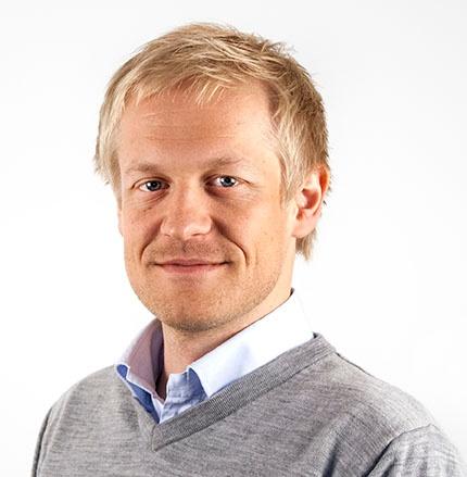 Jon Arve Wålberg