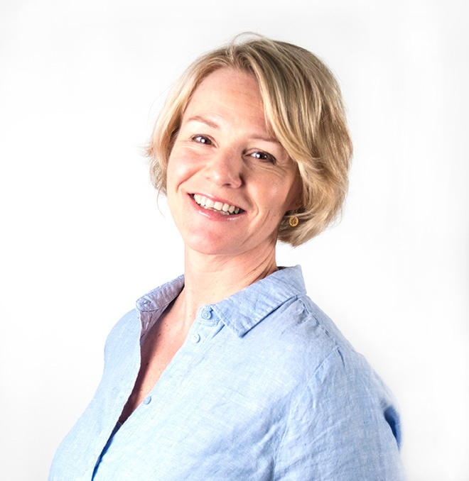 Kristine Lindeman