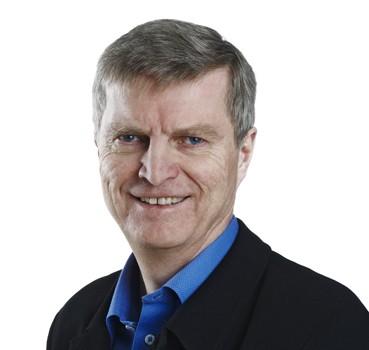 Svein Olaussen