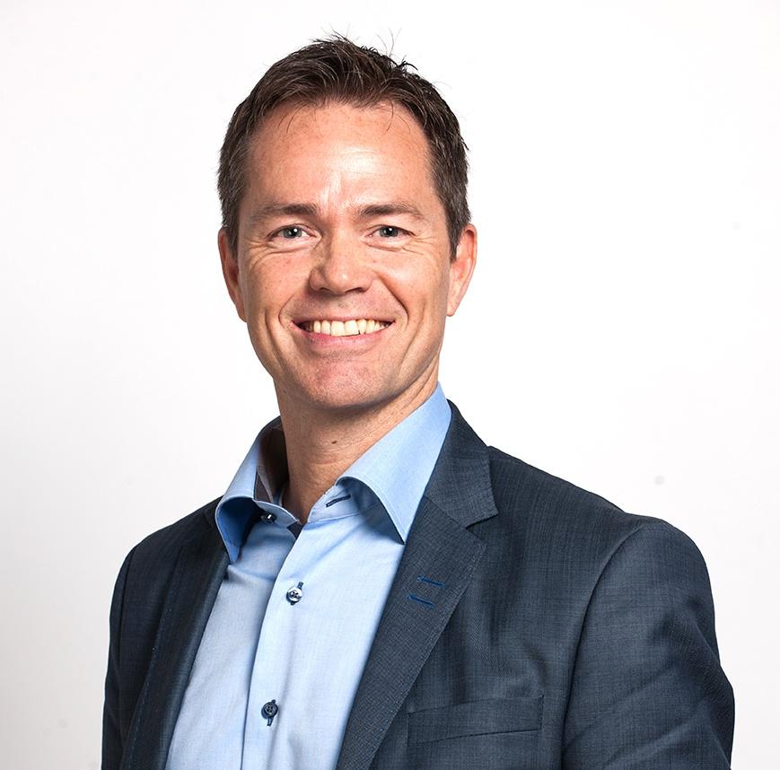 Henning Bækken