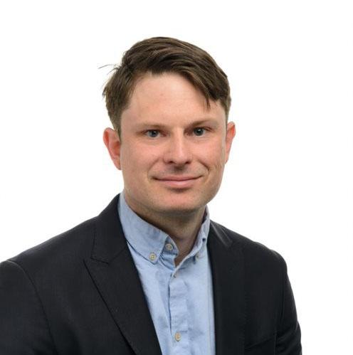 Lars Stenberg Berg