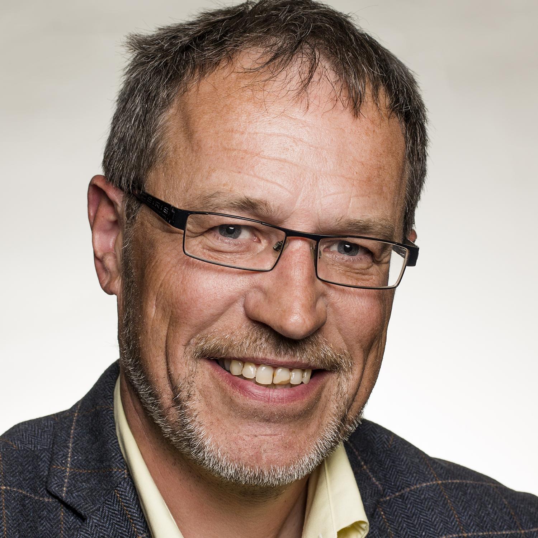 Svein Petter Raknes