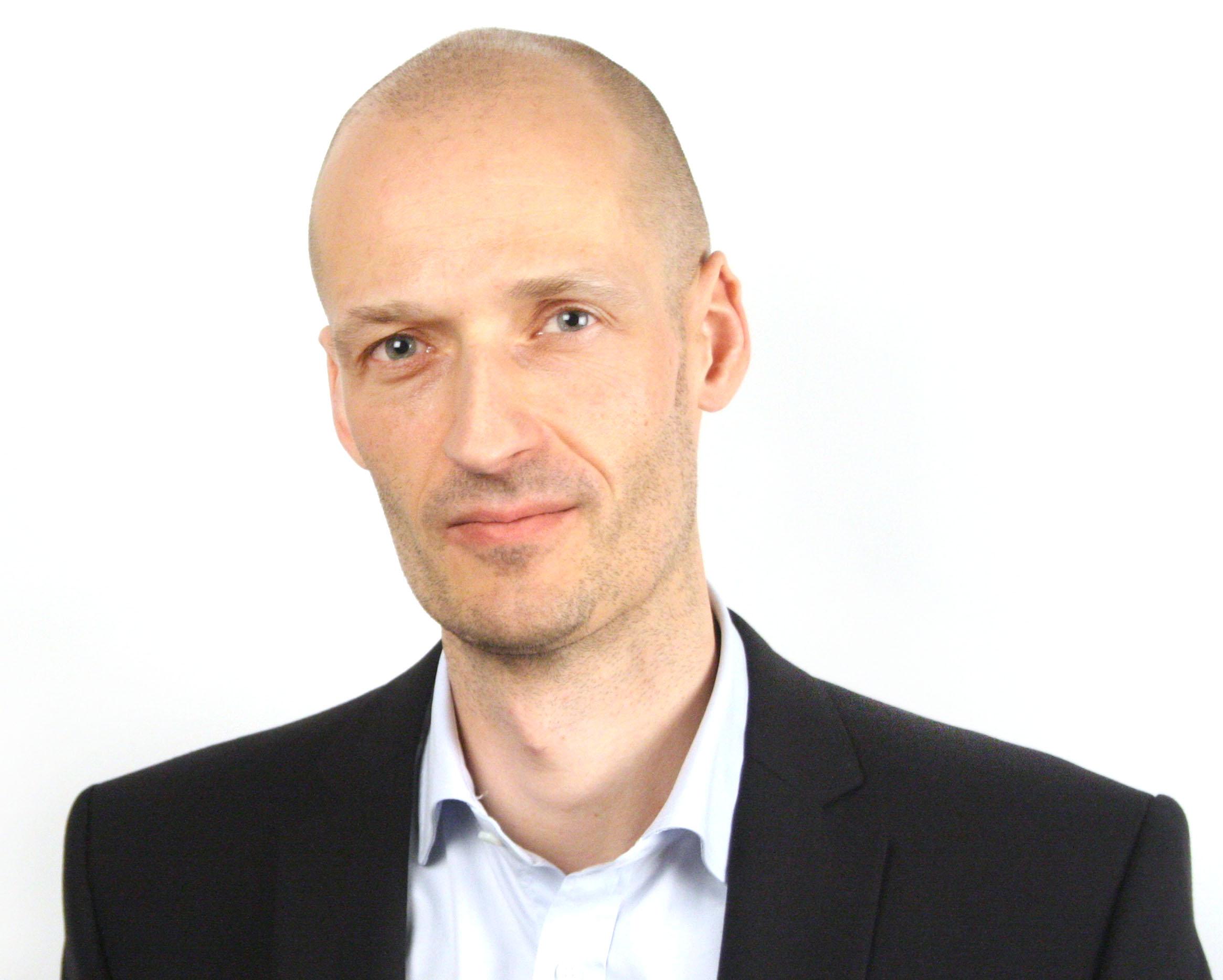 Alexander Smidt Olsen